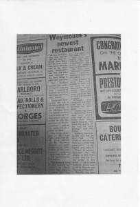 1974 Echo article 001