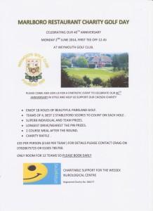 40th Ann Golf Day 001