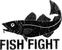 Hughs Fish Fight Logo