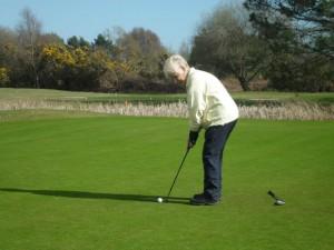 Lily Golf