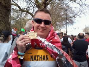 Nathan Marathon