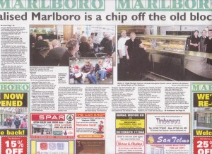 Reopen After Fire Pg 2 Dorset Echo 001